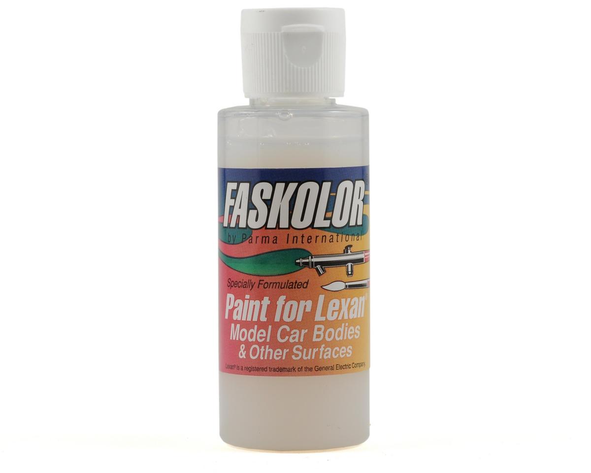 FasKoat Sealer Lexan Body Paint (2oz) by Parma PSE