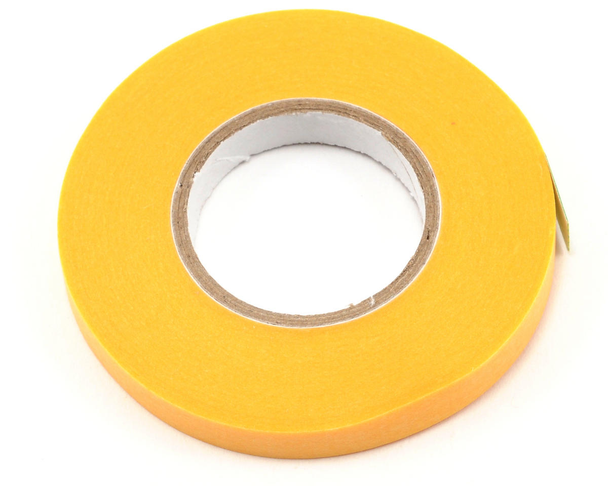 Parma PSE FasTape 6mm Wide Body Masking Tape