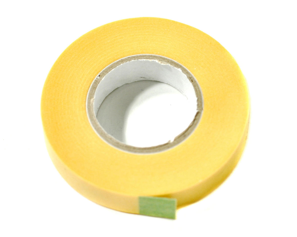 Parma PSE FasTape 10mm Wide Body Masking Tape