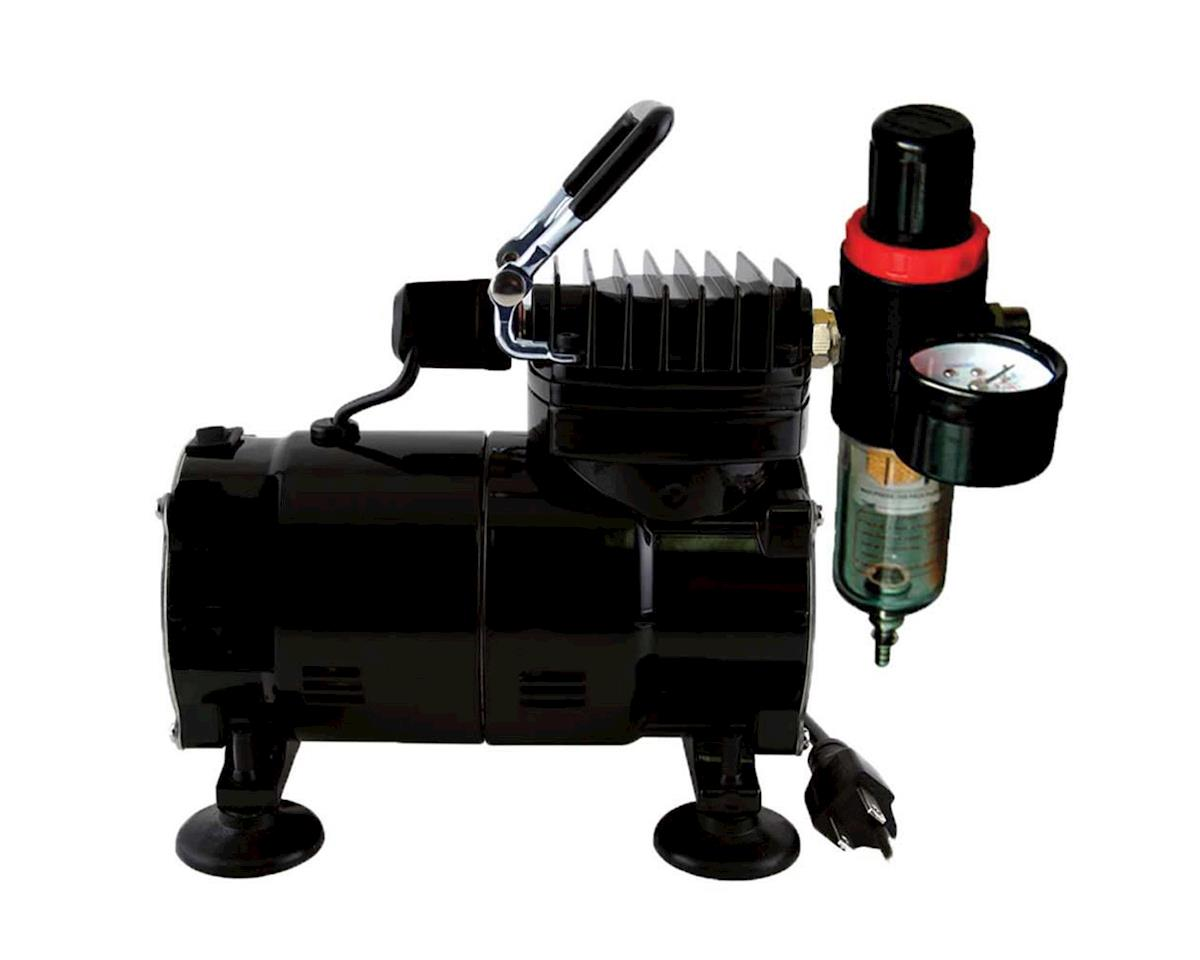 DA300R Compressor w Regulator & Moisture Trap