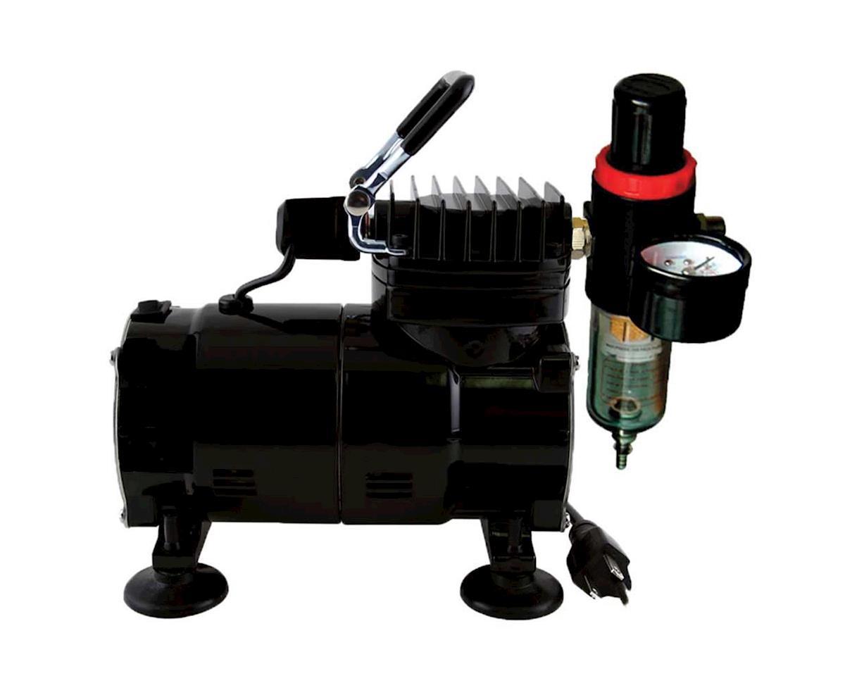 DA300R Compressor w Regulator & Moisture Trap