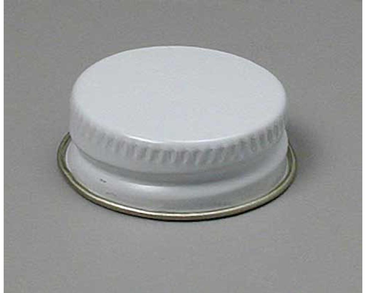 H-165 Plain Cover w/Gasket H&V 1/2 oz by Paasche