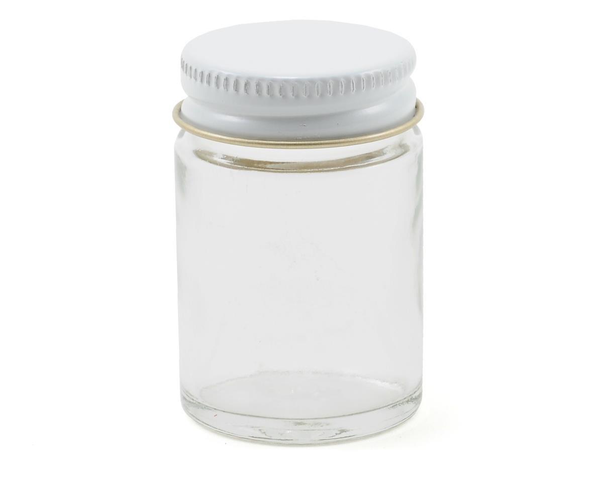 Paasche VL Series Jar Cover w/Gasket (1oz)