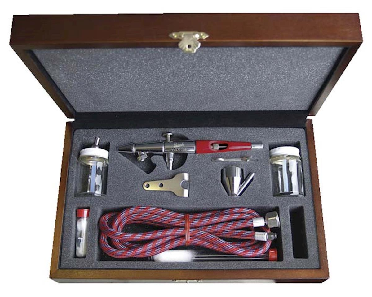 VLST-3W Wood Pro Airbrush Set