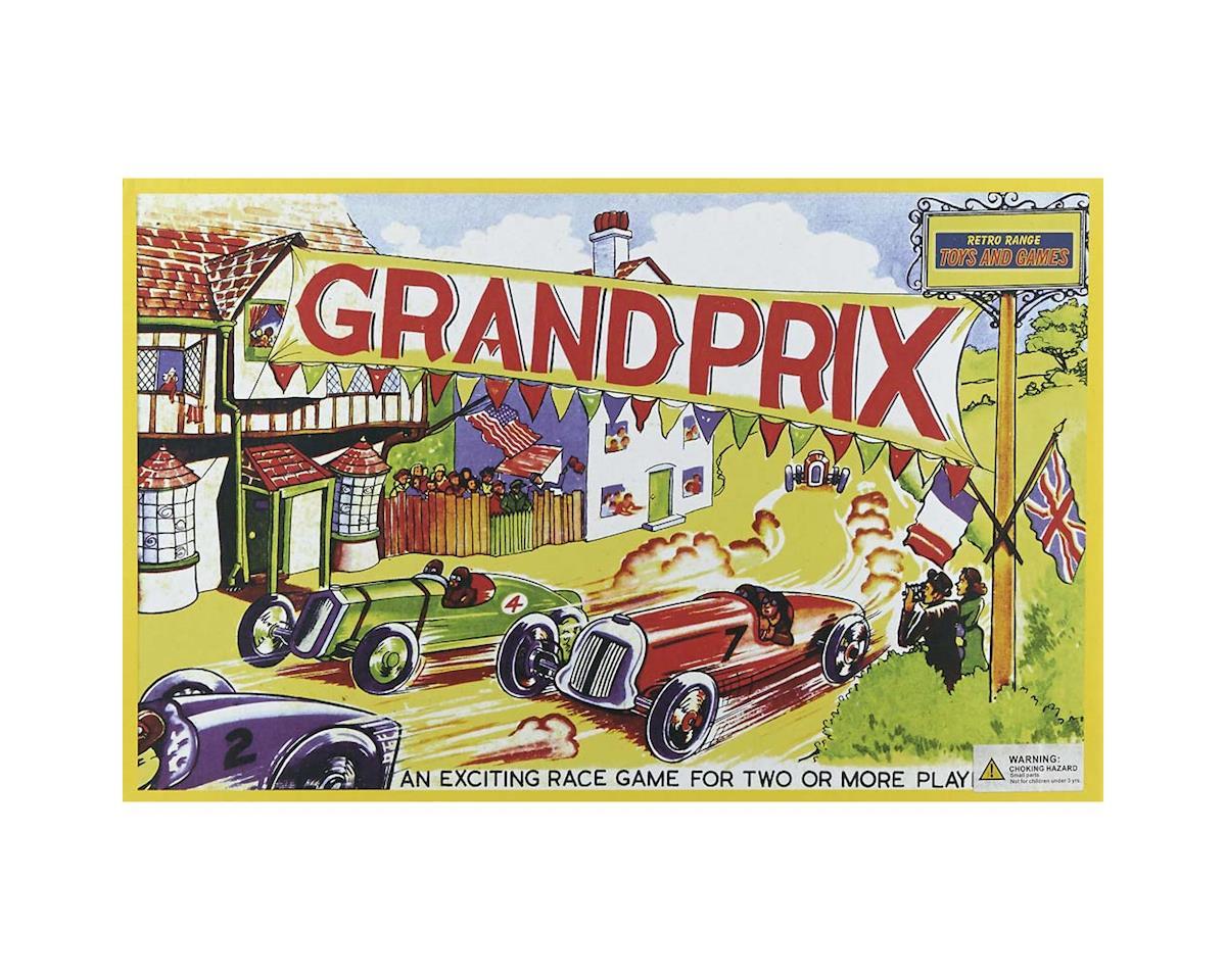 RG-10016 Grand Prix Racing