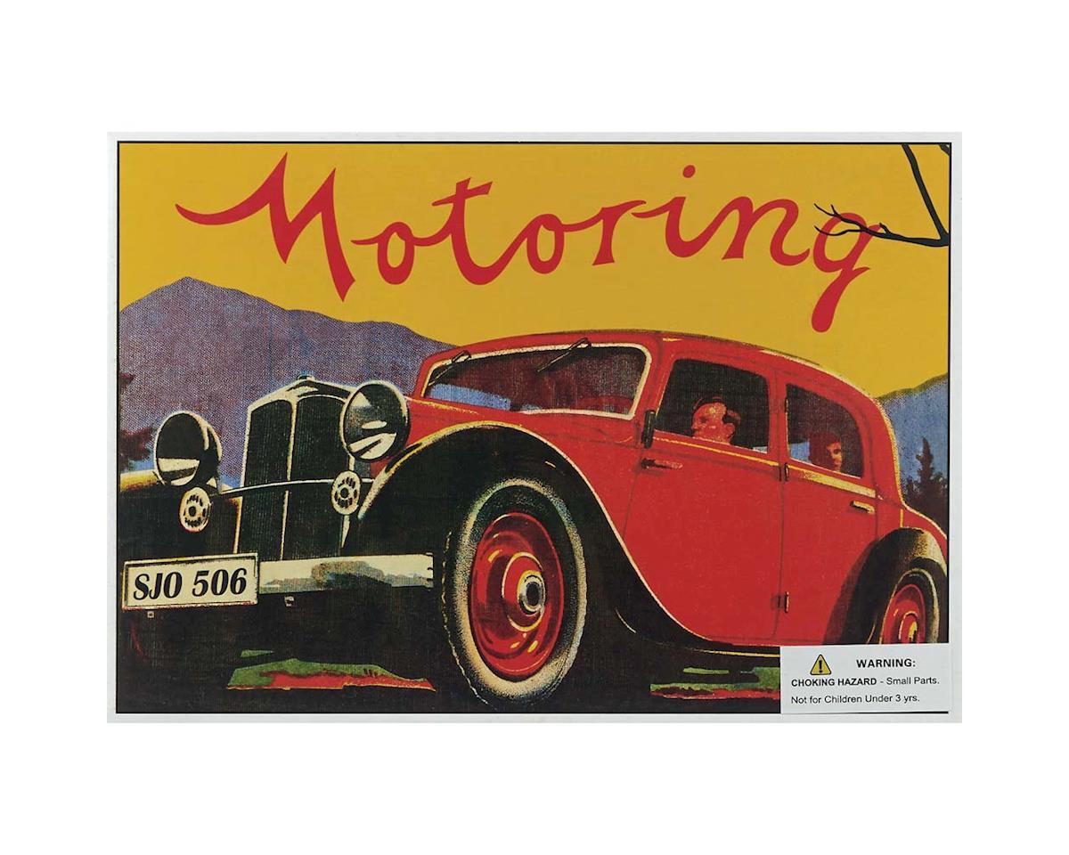 RG-10107 Motoring