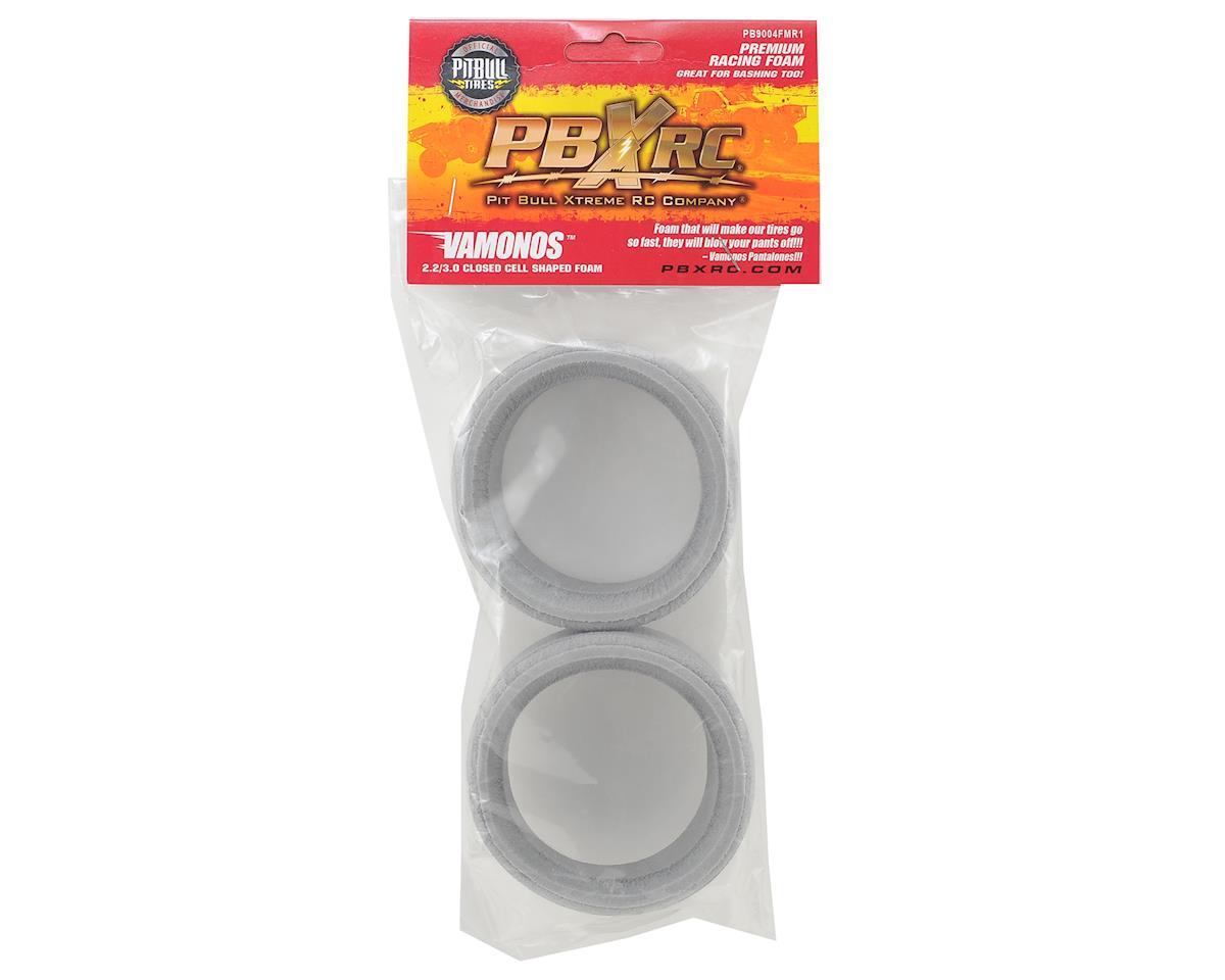 Pit Bull Tires Vamonos Pantalones 2.2/3.0 SC Closed Cell Foam Inserts (2)