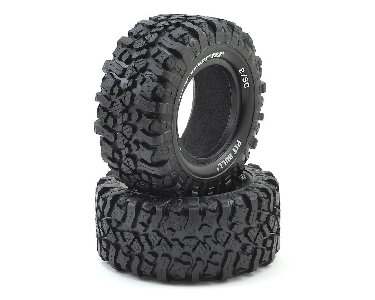 """Pit Bull Tires Rock Beast XOR 2.2/3.0"""" SC Tires (2) (Zuper Duper)"""