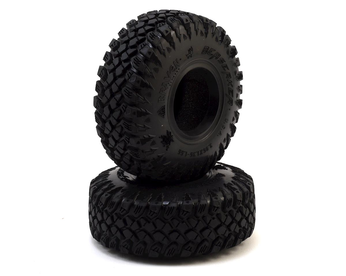 Braven Berserker 1.55 Crawler Tire w/Foam by Pit Bull Tires