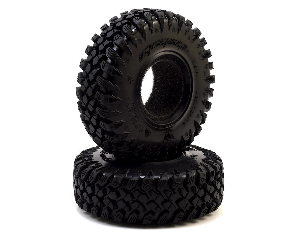 Pit Bull Tires Braven Berserker 1.9 Crawler Tire w/Foam