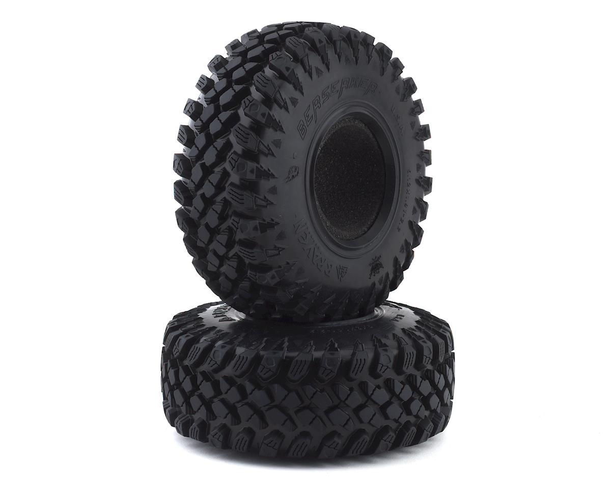 Pit Bull Tires Braven Berserker 2.2 Crawler Tires w/Foam