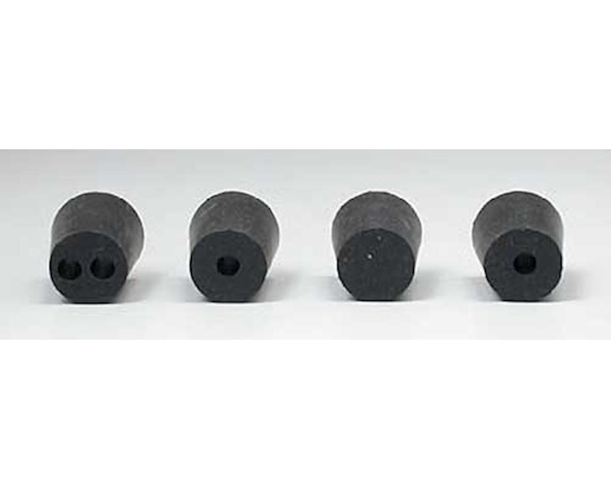 P613B #2 Rubber Stopper 20mm (4) by Perfect