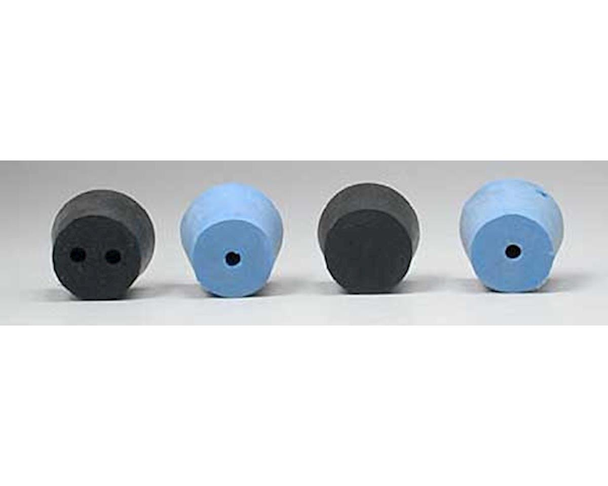 P613D #6 Rubber Stopper 32mm (4) by Perfect
