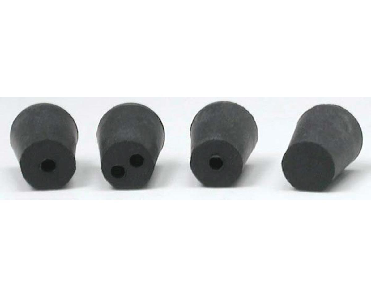 P613E #1 Rubber Stopper 19mm (4)