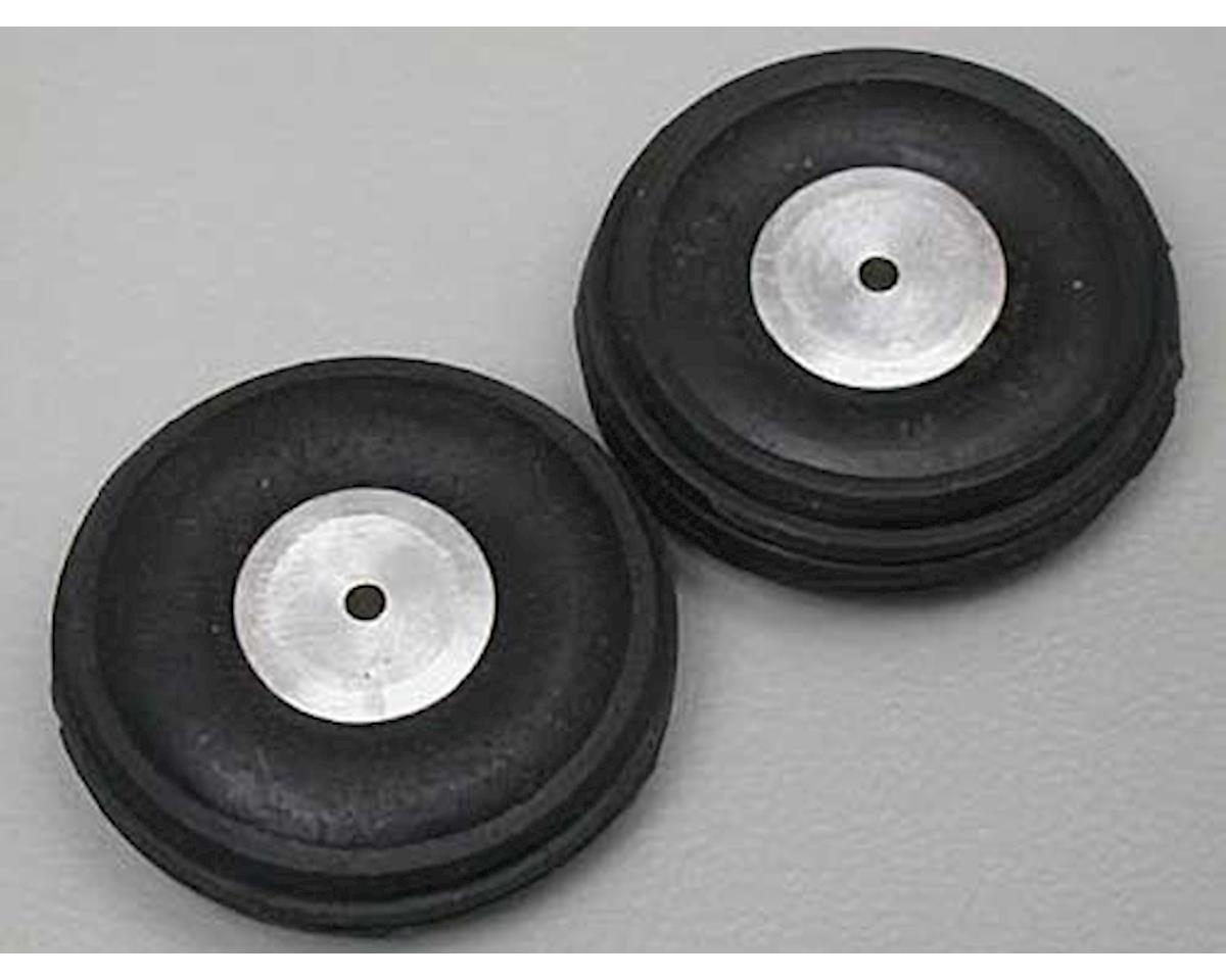 "Perfect P62 Balloon Wheels 1"" (2)"