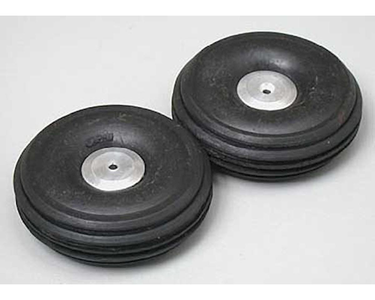 "P64 Balloon Wheels 1-1/2"" (2)"