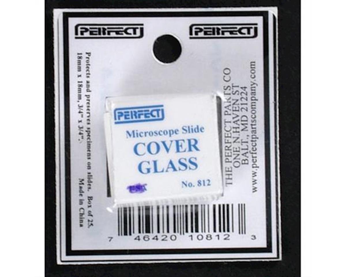 Slide Cover Glass (25)