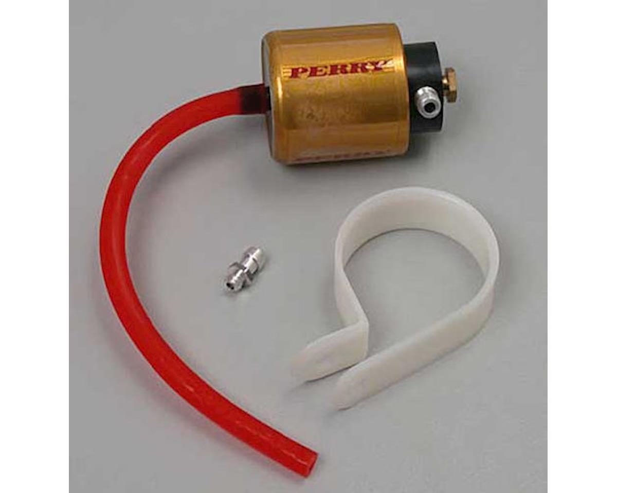 VP40SG Pump Regulator Gas/Smoke