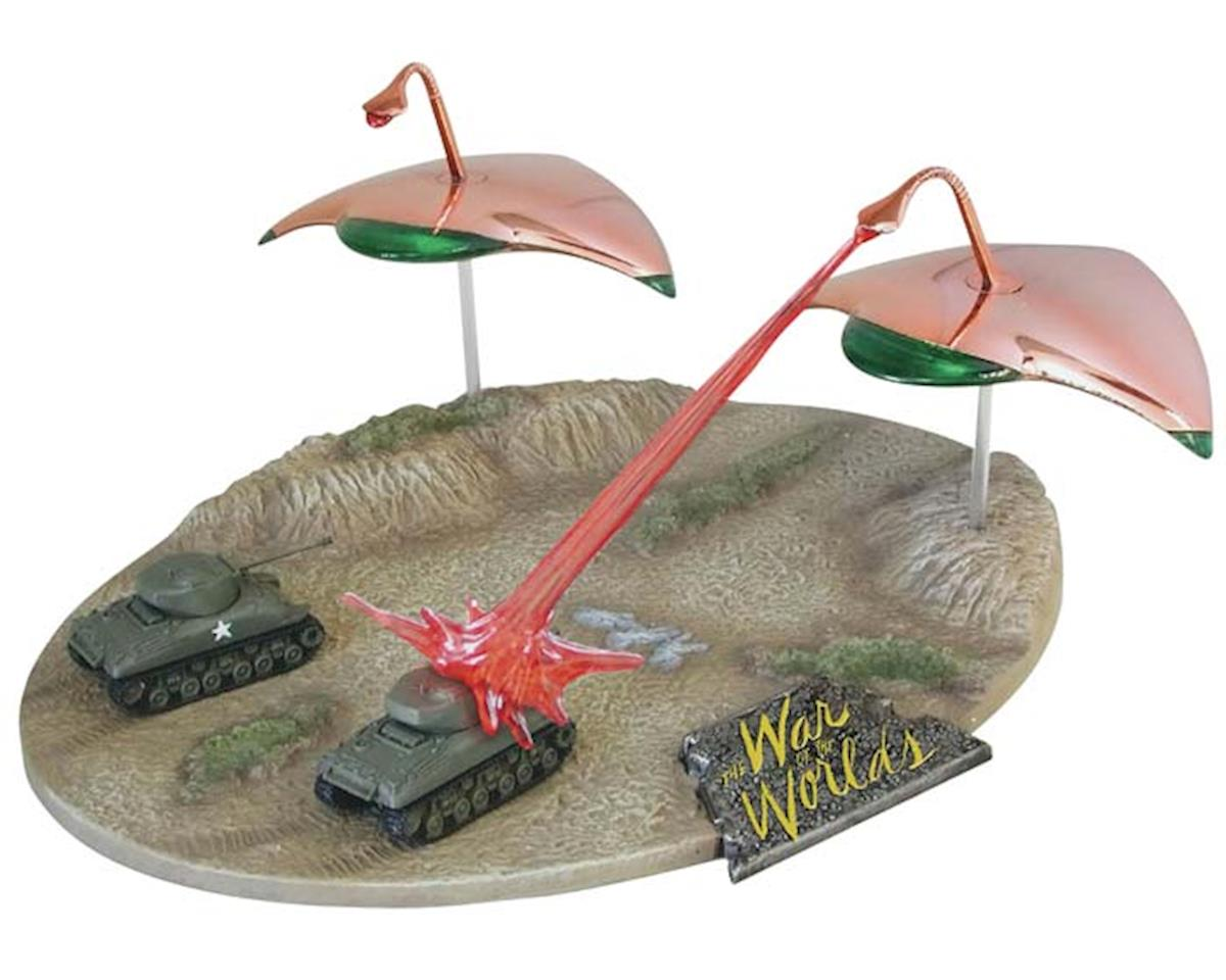 Pegasus Hobbies 9002 1/144 War of the Worlds Diorama