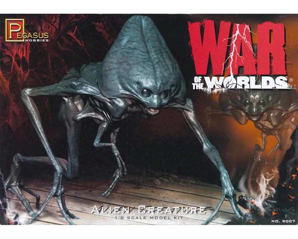 Pegasus Hobbies 9007 1/8 '05 WoW Alien Creature