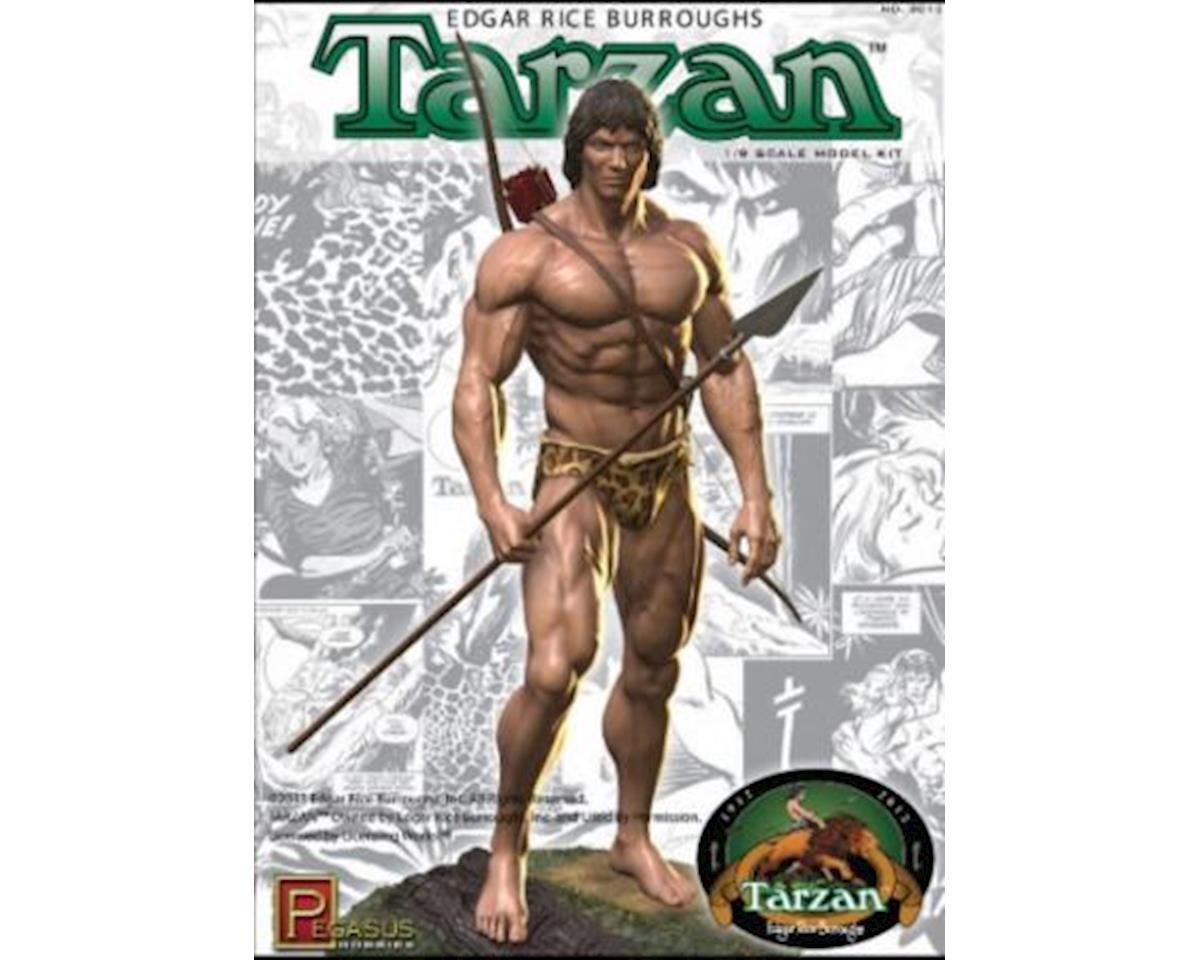 9013 1/8 Tarzan by Pegasus Hobbies