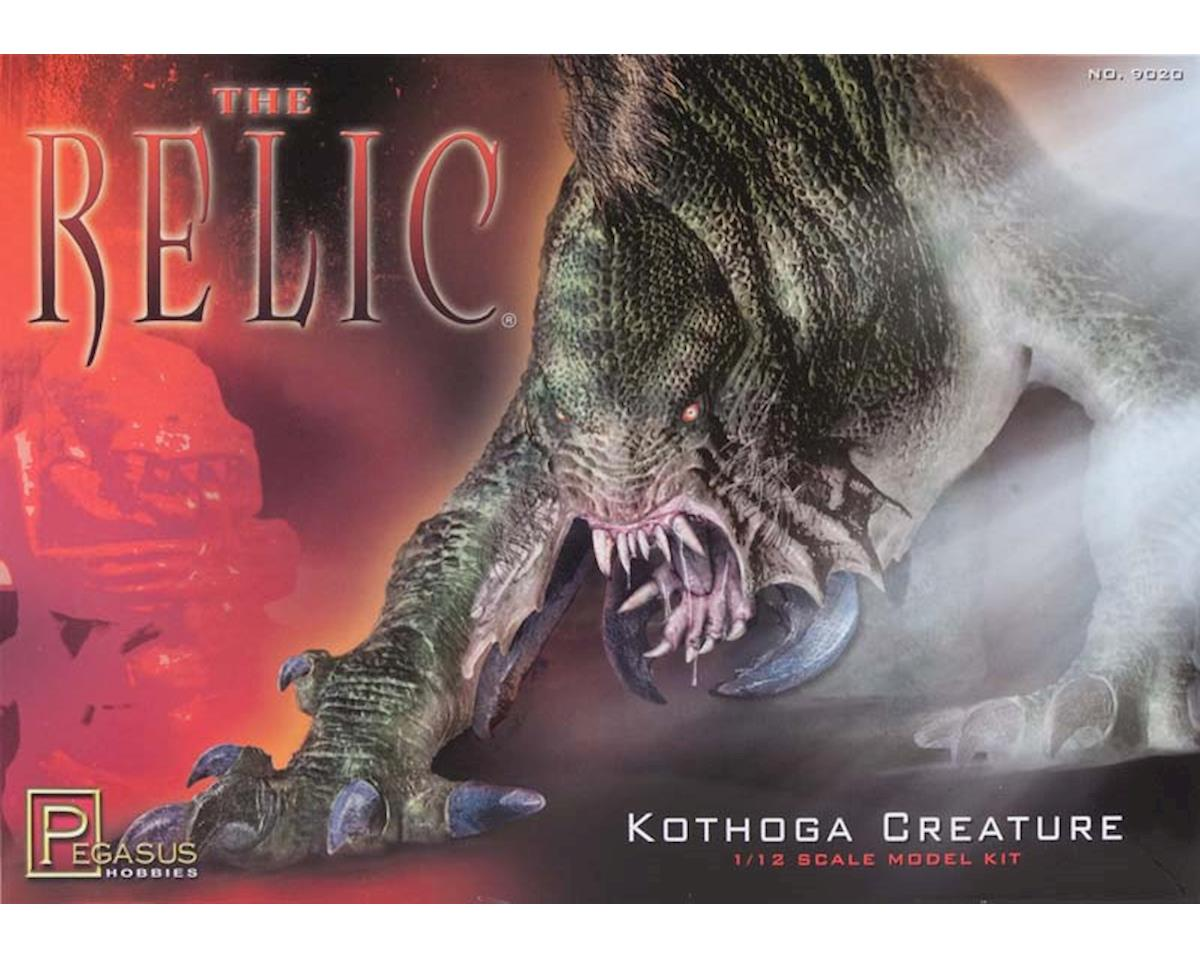 Pegasus Hobbies 9020 1/12 The Relic Kothoga Creature