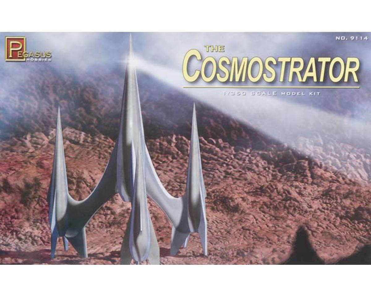 Pegasus Hobbies 9114 1/350 Cosmostrator