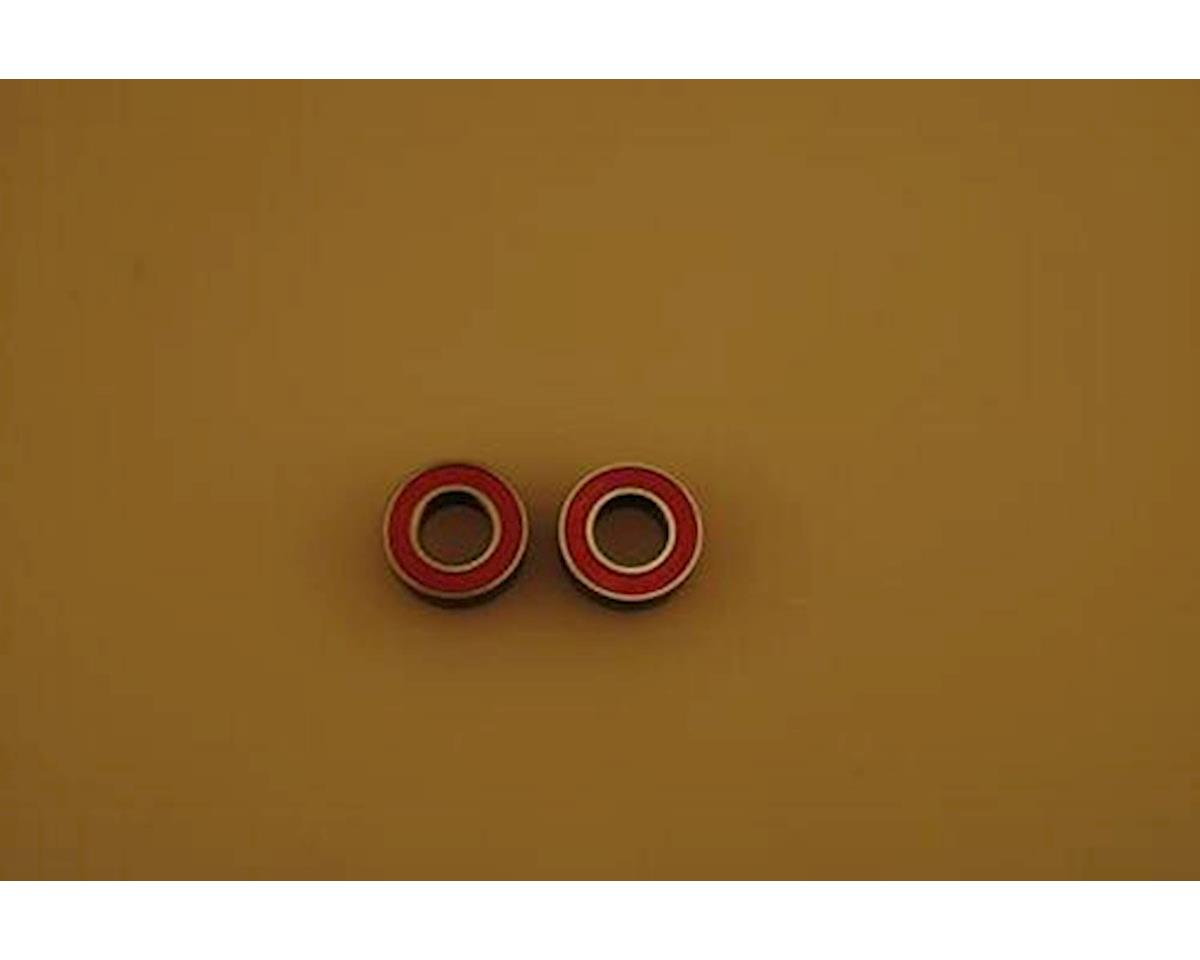 Patriot Hobbies Unlimited Patriot 3606 8x16x5mm Ceramic Bearings 688ZZ/C