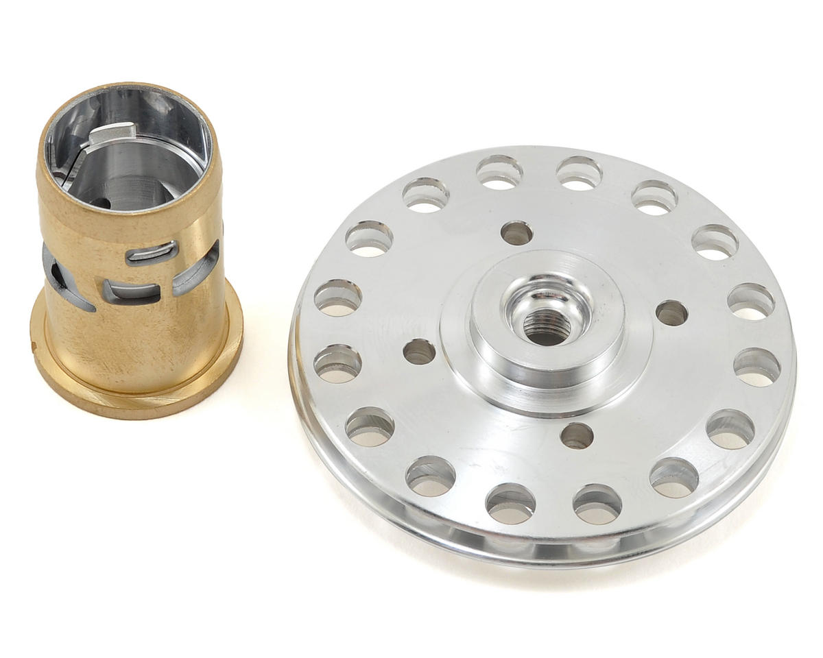 5TX Team Spec Complete Piston, Sleeve & Head Button Set