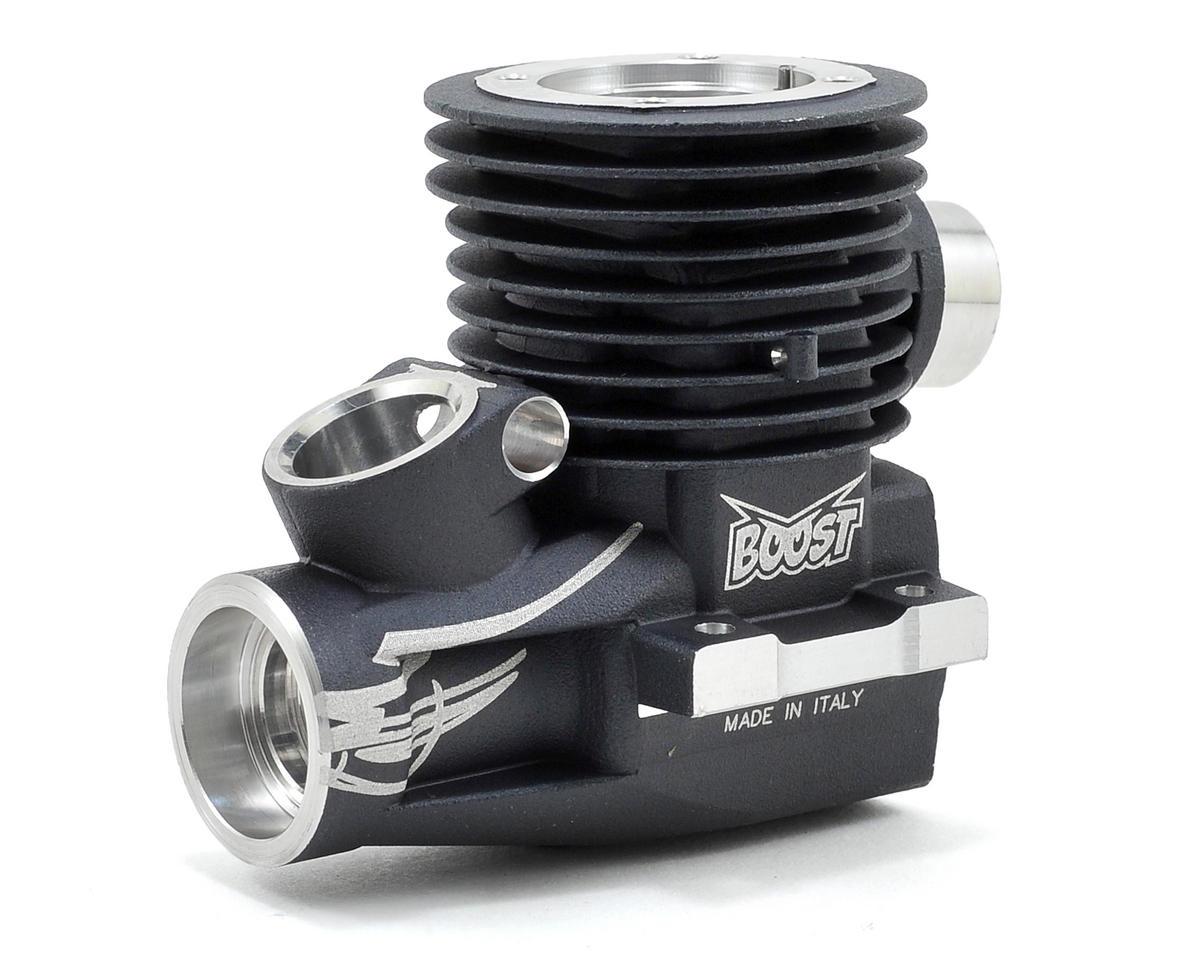 Picco Boost .21 Crankcase