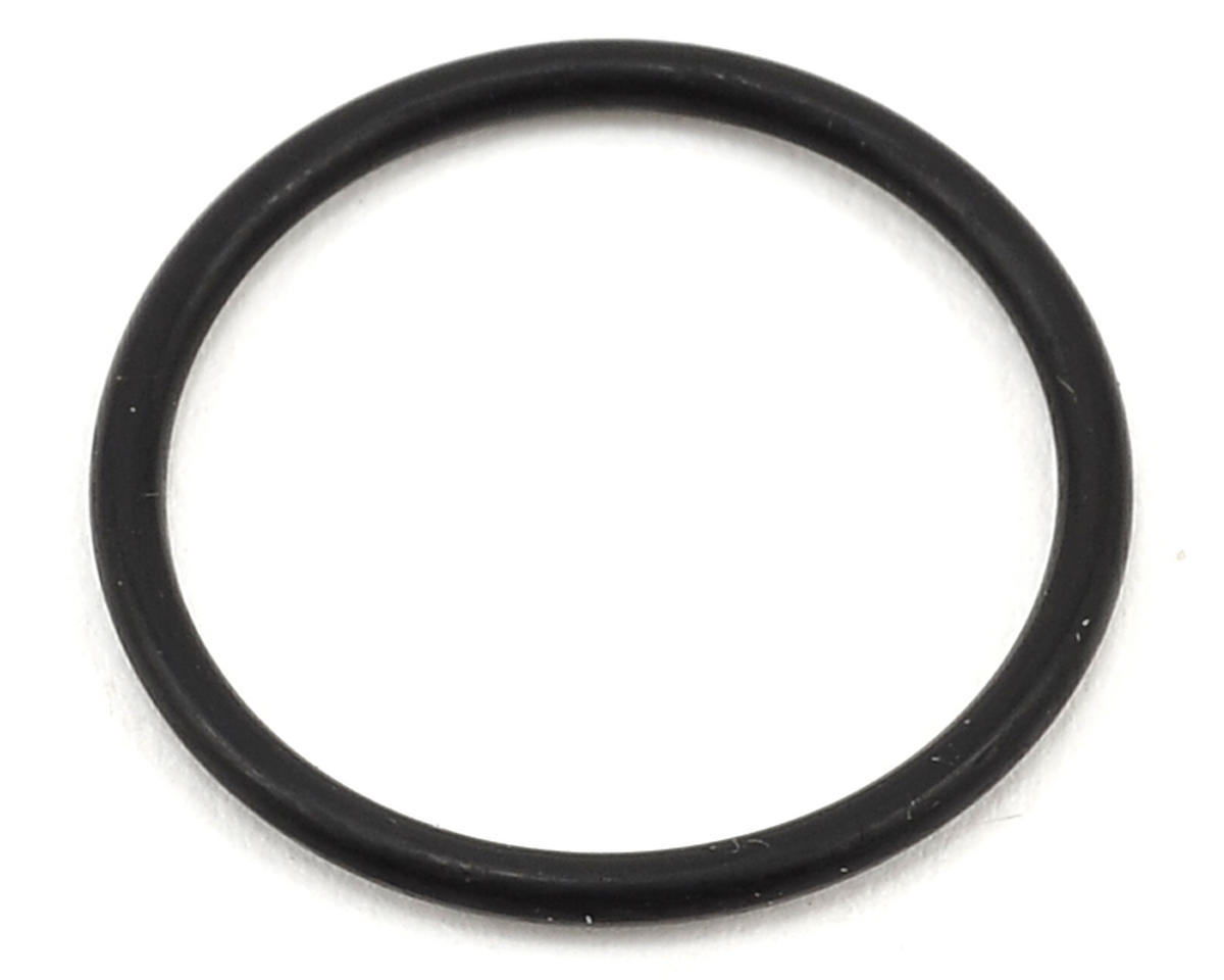 Picco Boost 5TR .21 Backplate O-Ring