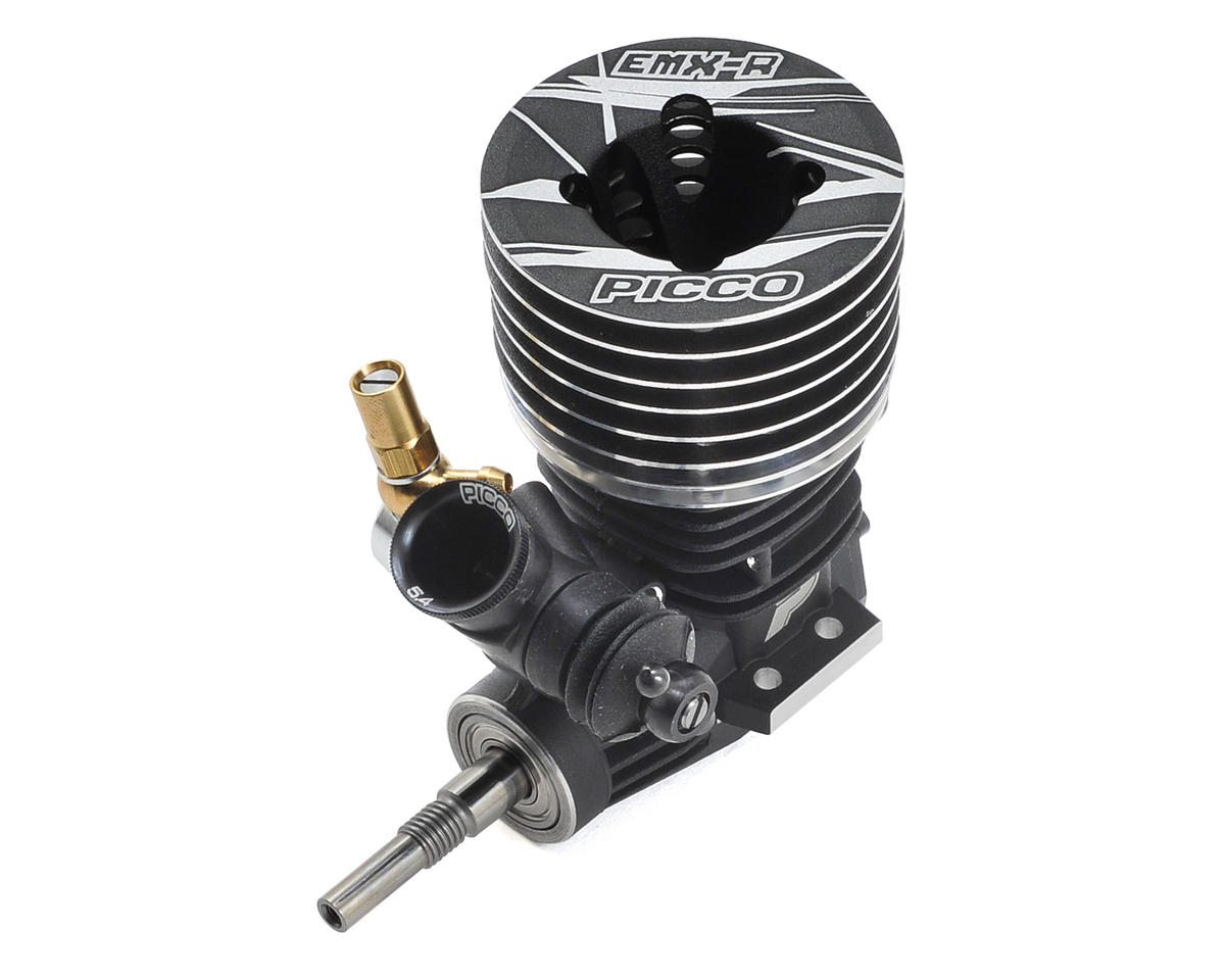 """Picco """"Torque"""" .12 Touring EMX WC On-Road Engine (Turbo)"""