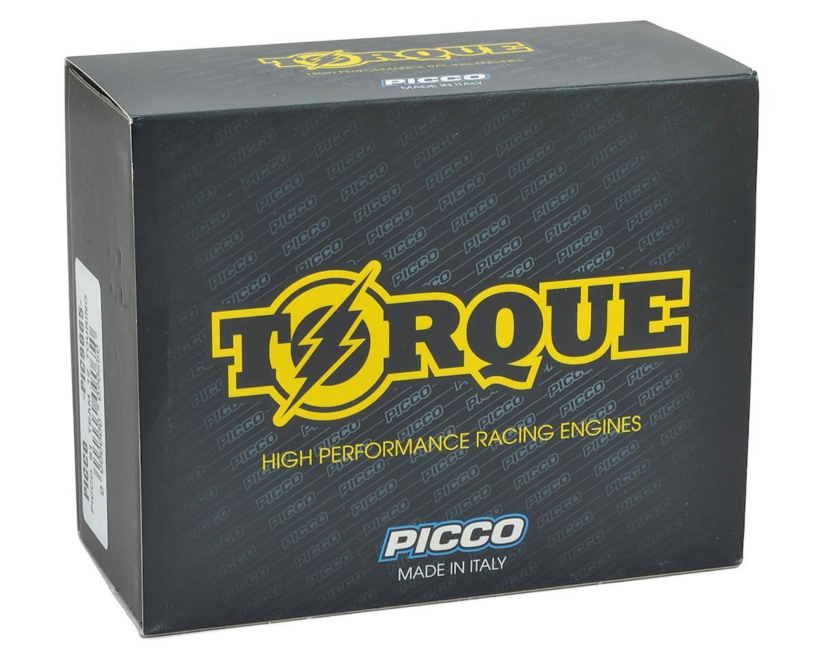 Picco S1 .12 Team Touring On-Road Nitro Engine (Turbo)