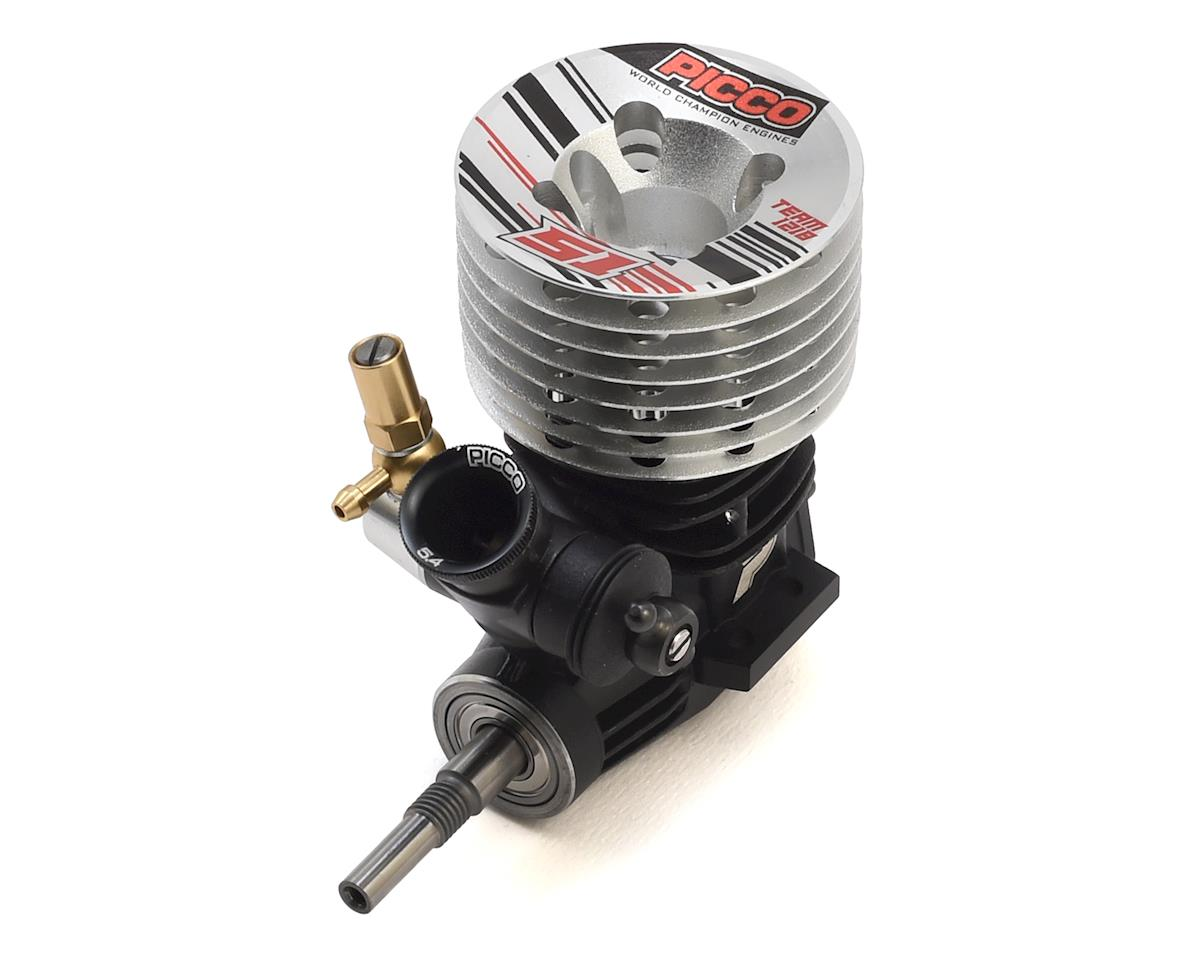 Picco S1 1218 .12 2018 Team Touring On-Road Nitro Engine (Turbo)