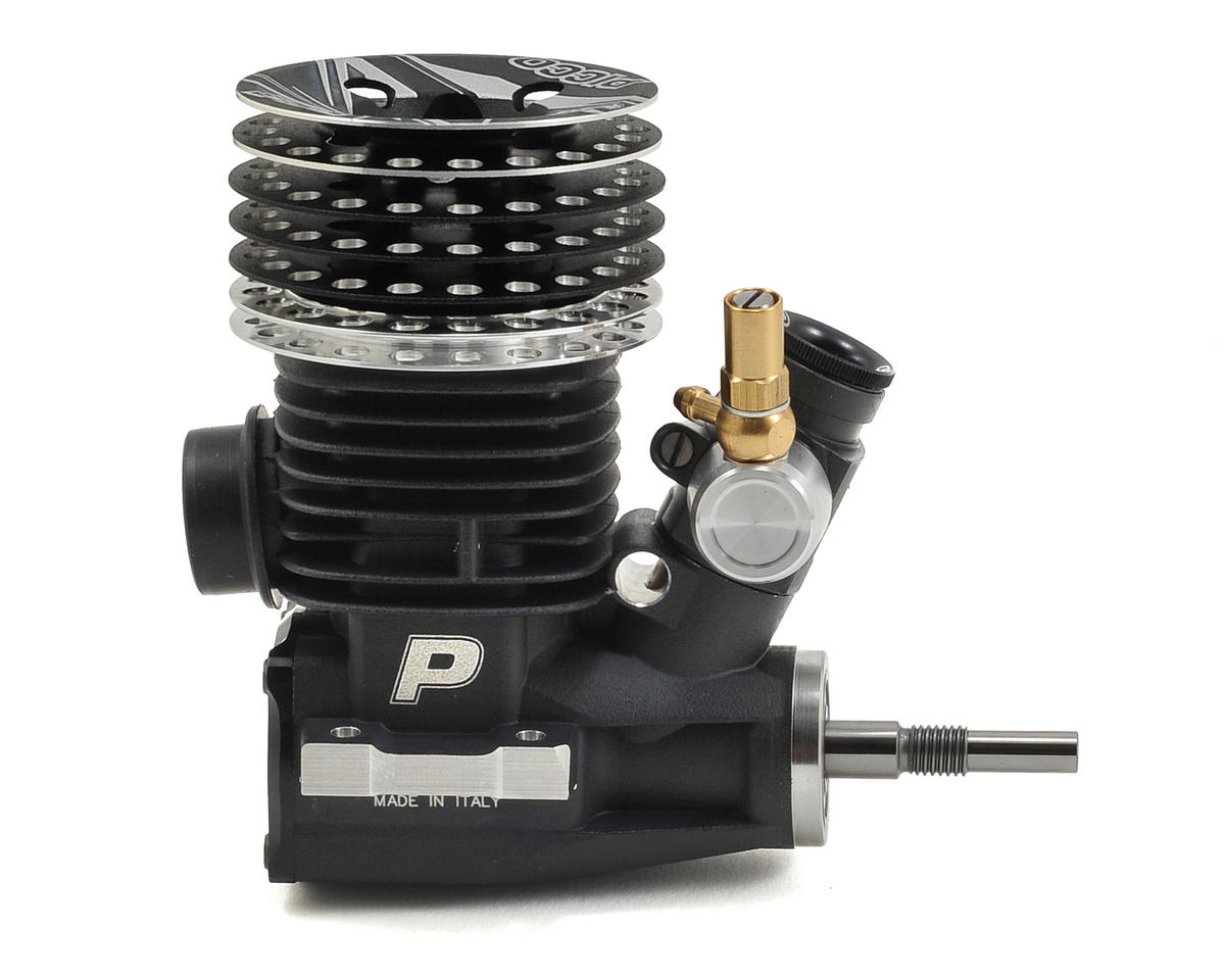 Torque .21 EMX-3 On-Road Engine (Turbo) (Ceramic Bearings) by Picco
