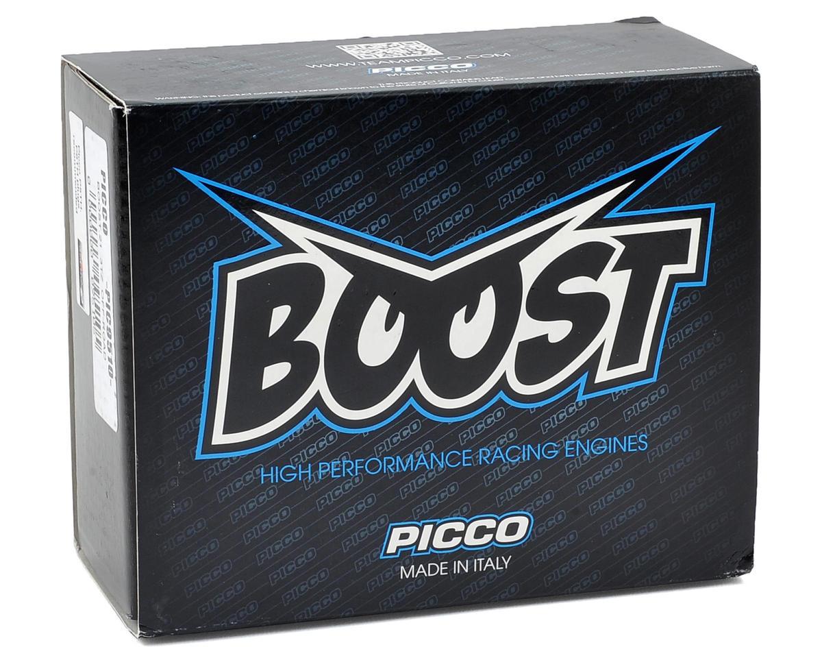Picco Boost 3TZ .21 Off-Road Engine (Turbo Plug)