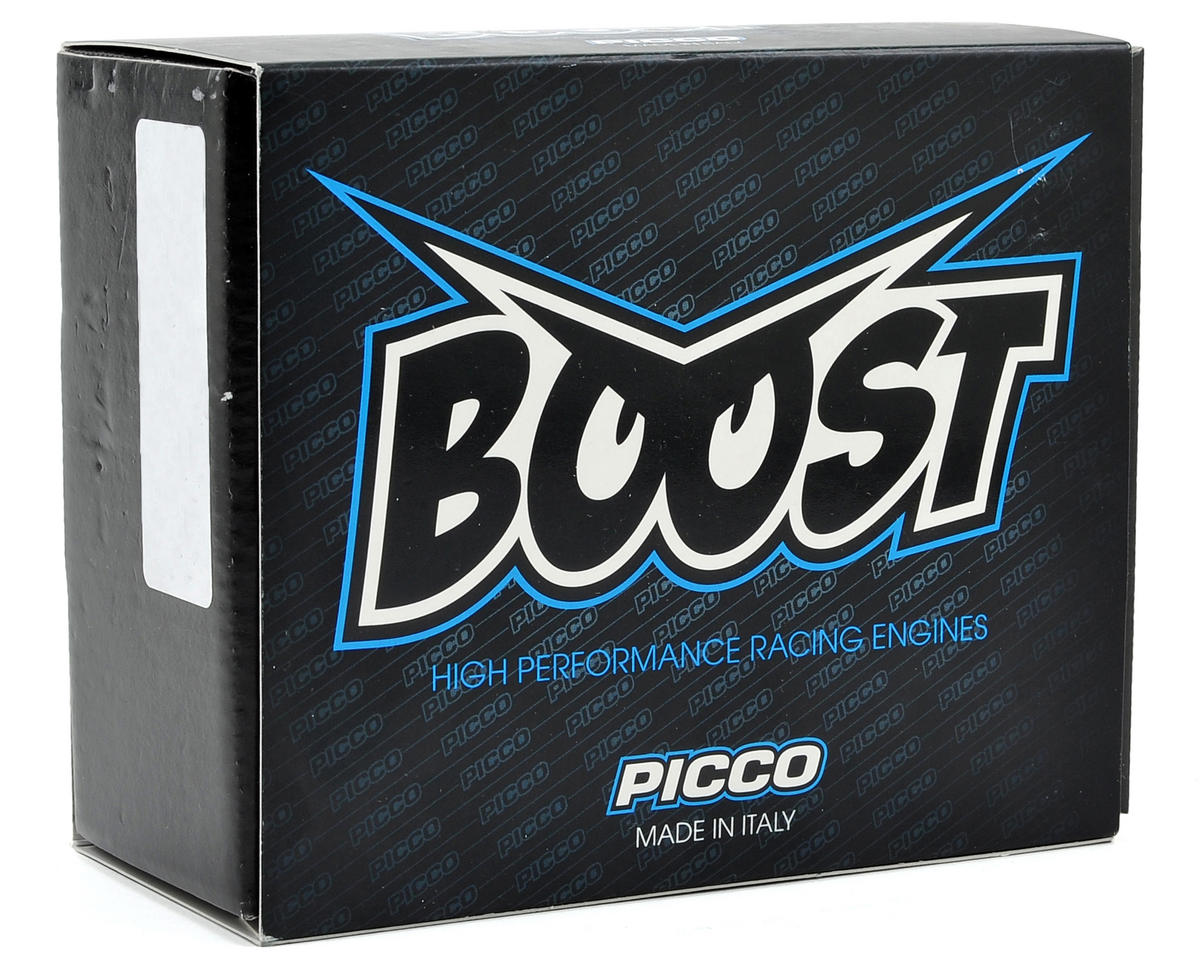 Picco Boost 5TR 2012 .21 Off Road Engine (Turbo Plug)