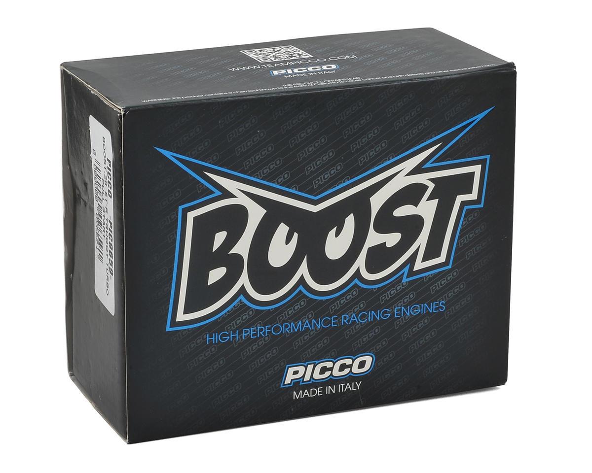 Picco 5TR 5-Port .28 Rear Pull Start Off-Road Nitro Engine (Turbo Plug)