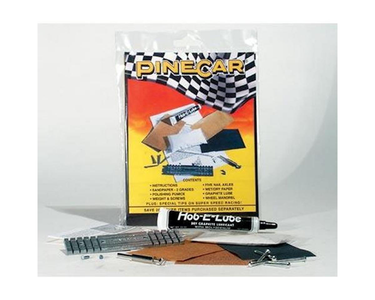 PineCar Speed Kit