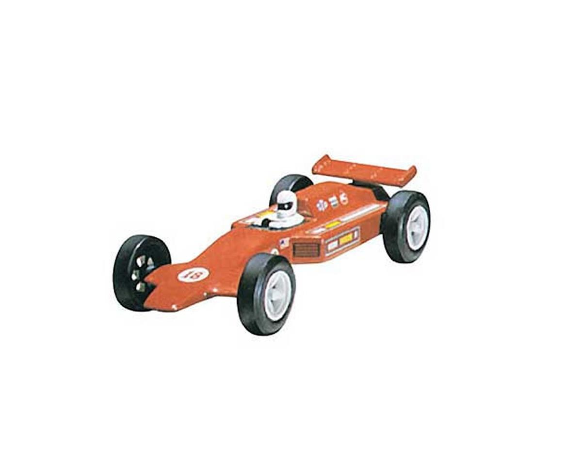 Deluxe Formula Grand Prix by PineCar
