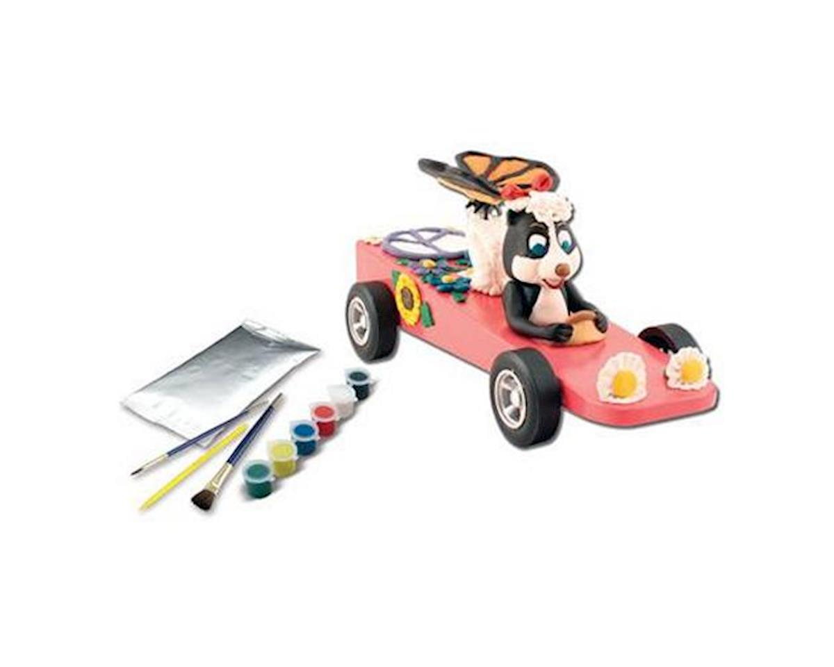 PineCar Featherweight Customizing Kit