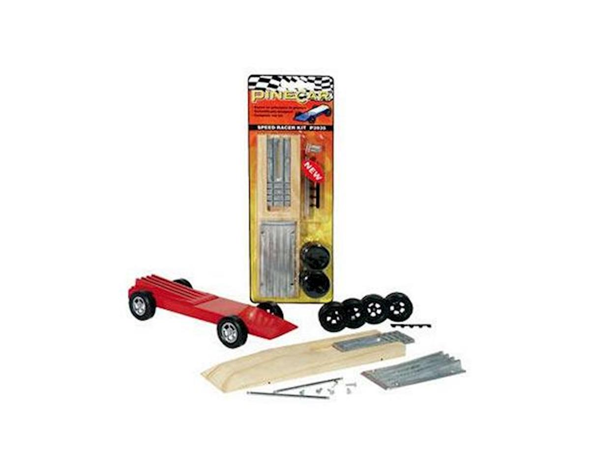 PineCar Speed Racer Kit