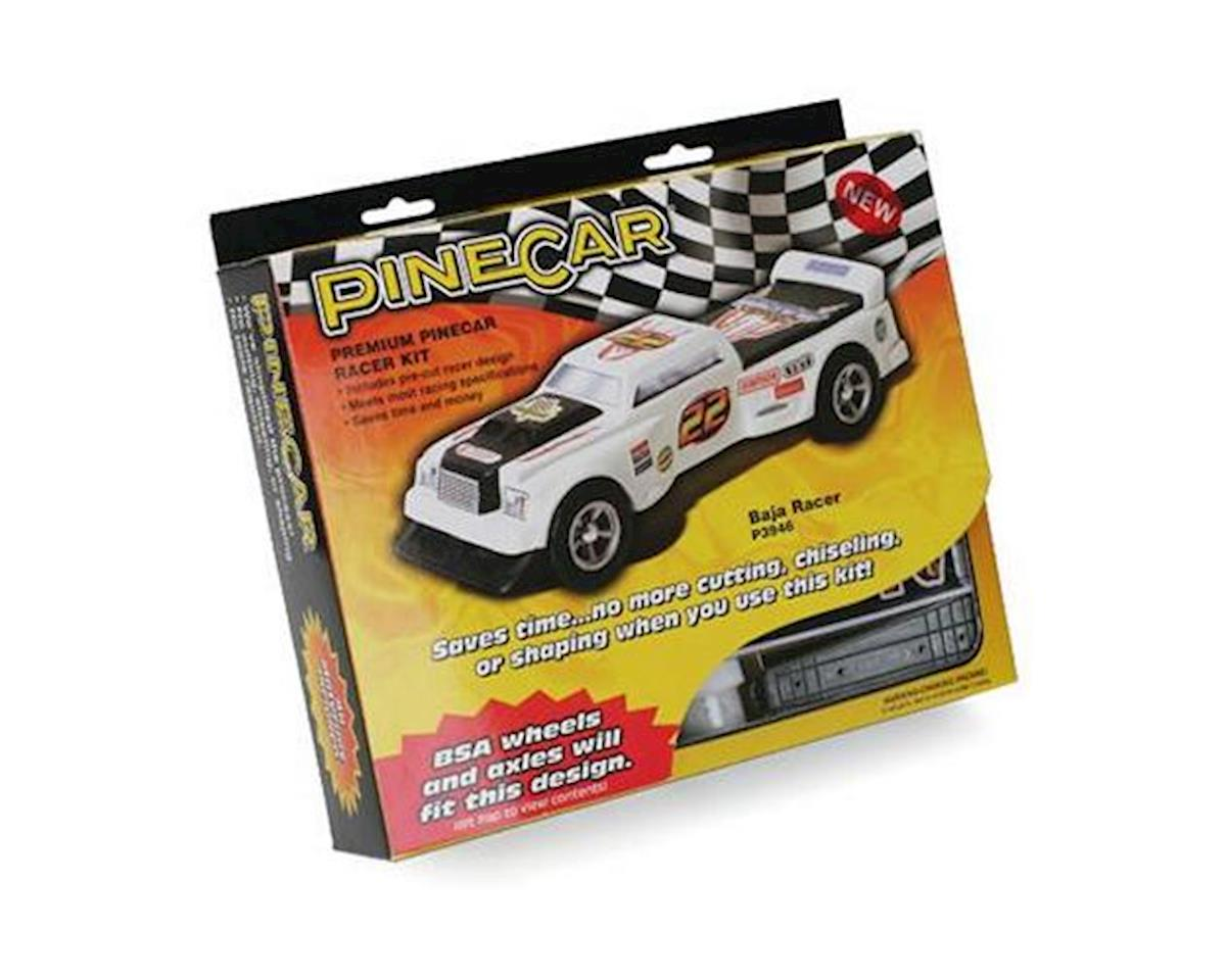 Premium Baja Racer Kit by PineCar