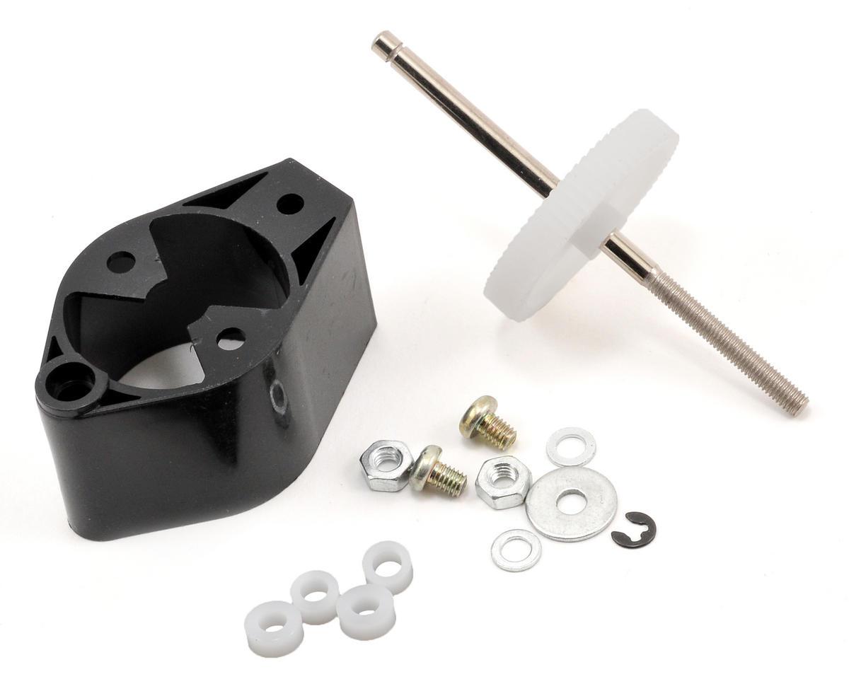 ParkZone Complete Gear Box (Slo V)