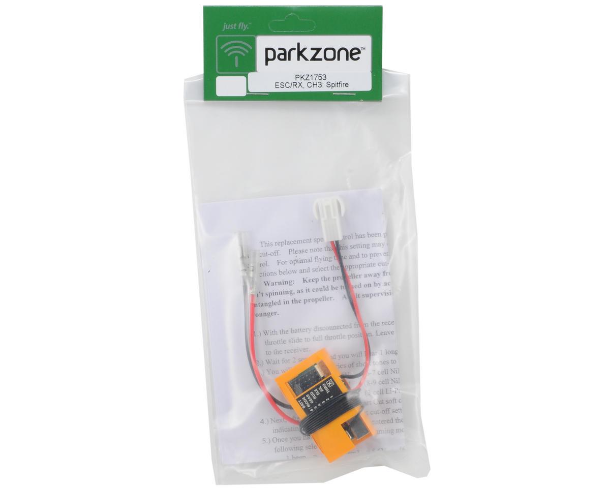 ParkZone ESC/Receiver