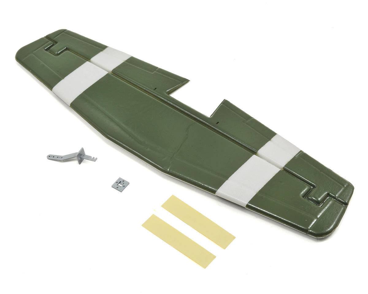 P-51D BL Horizontal Stabilizer by ParkZone