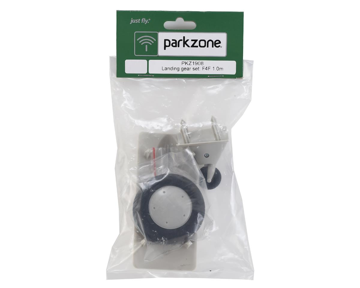 ParkZone F4F Wildcat 1.0m Landing Gear Set [PKZ1908 ...
