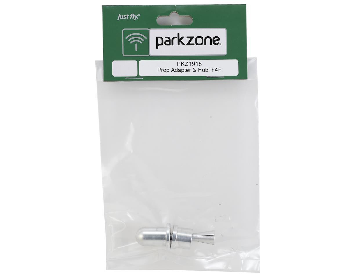 ParkZone F4F Wildcat 1.0m Prop Adapter & Hub