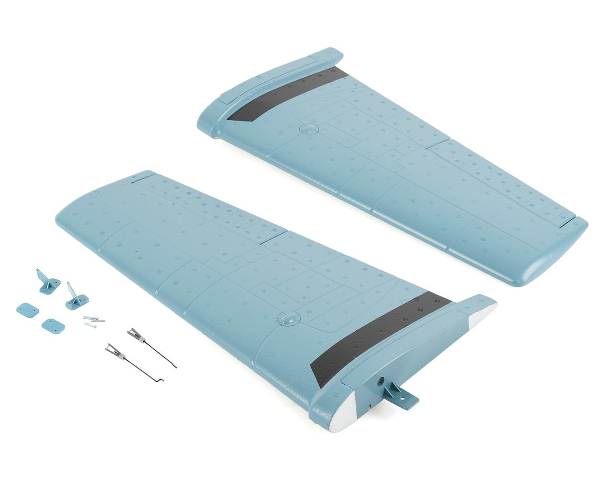 ParkZone F4F Wildcat 1.0m 1000mm Painted Wing