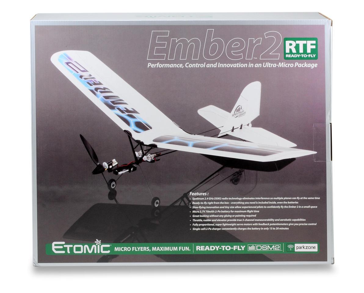 ParkZone Ember 2 RTF